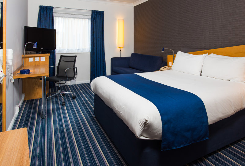 Holiday Inn Express Northampton M1, Jct.15-Your perfect night's sleep awaits at our hotel in Northampton<br/>Image from Leonardo