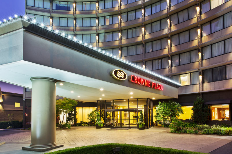 Crowne Plaza Portland-Downtown Conv Ctr-Welcome to Crowne Plaza Portland Downtown Convention Center<br/>Image from Leonardo