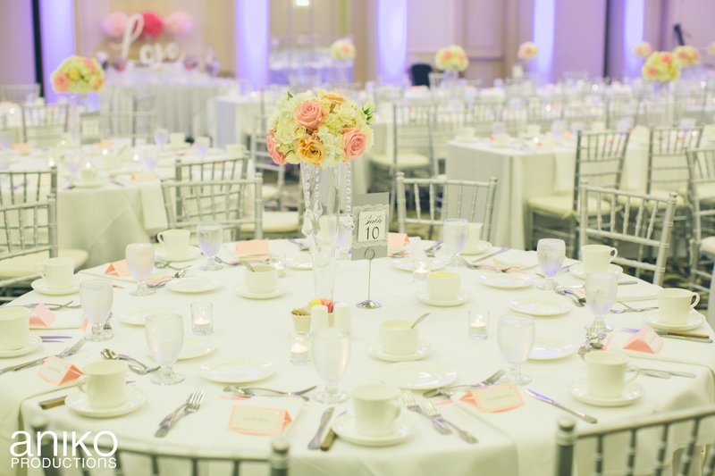 Crowne Plaza Portland-Downtown Conv Ctr-A real Crowne Plaza Portland Wedding -Belmont Ballroom August 2015<br/>Image from Leonardo