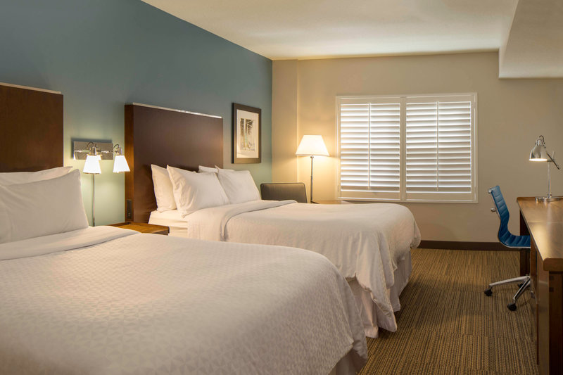 Four Points Cocoa Beach-Queen/Queen Guest Room<br/>Image from Leonardo