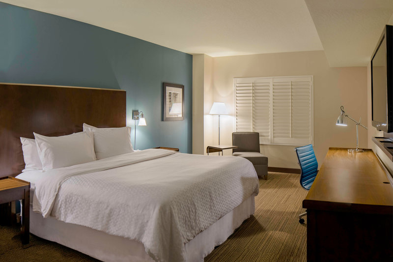 Four Points Cocoa Beach-King Guest Room<br/>Image from Leonardo