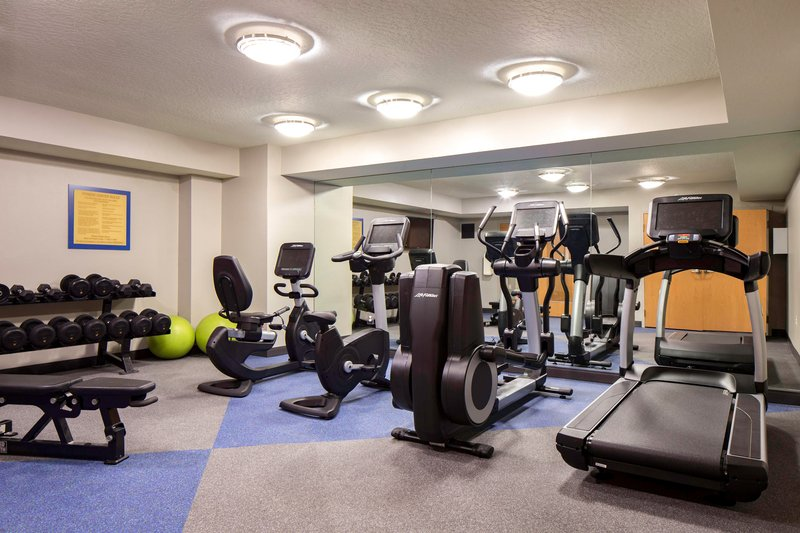 Four Points Cocoa Beach-Fitness Center<br/>Image from Leonardo