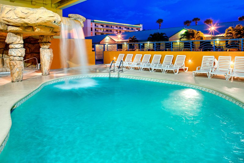 Four Points Cocoa Beach-Outdoor Pool<br/>Image from Leonardo