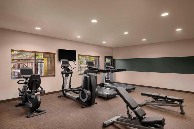 Four Points by Sheraton Anaheim-Fitness Center<br/>Image from Leonardo