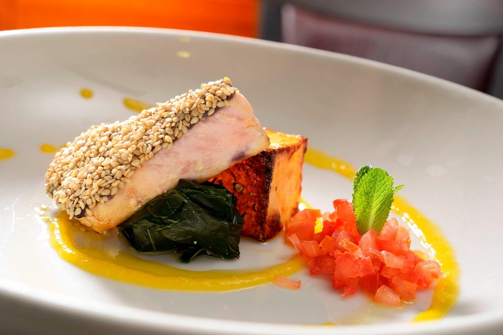 Four Points by Sheraton Siena-Special Cuisine Dish<br/>Image from Leonardo