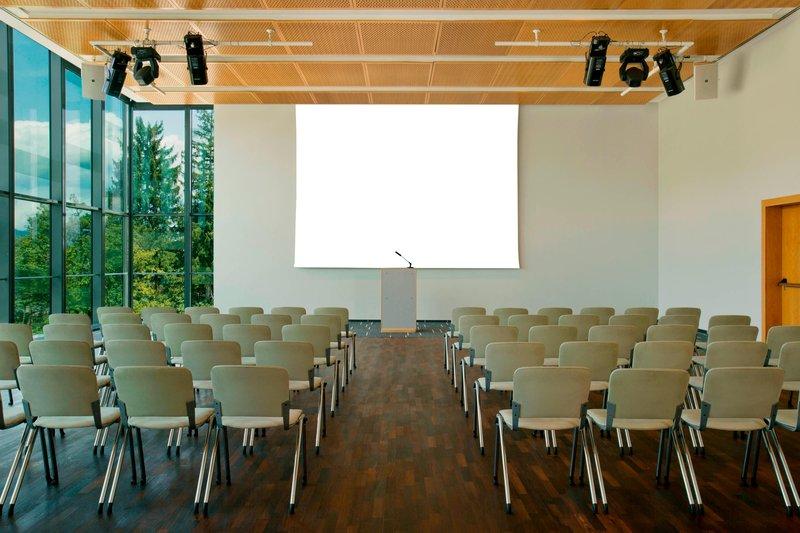 Four Points by Sheraton Ljubljana Mons-Meeting Room Plecnik 12<br/>Image from Leonardo
