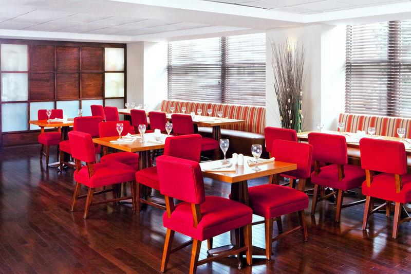Four Points Philadelphia City Center-Cherry Lounge Restaurant<br/>Image from Leonardo
