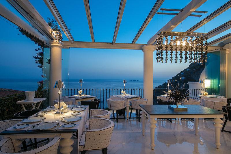 Hotel Villa Franca Positano-LI GALLI<br/>Image from Leonardo