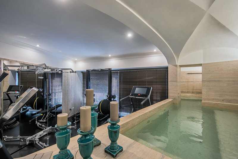 Hotel Villa Franca Positano-O' Spa<br/>Image from Leonardo
