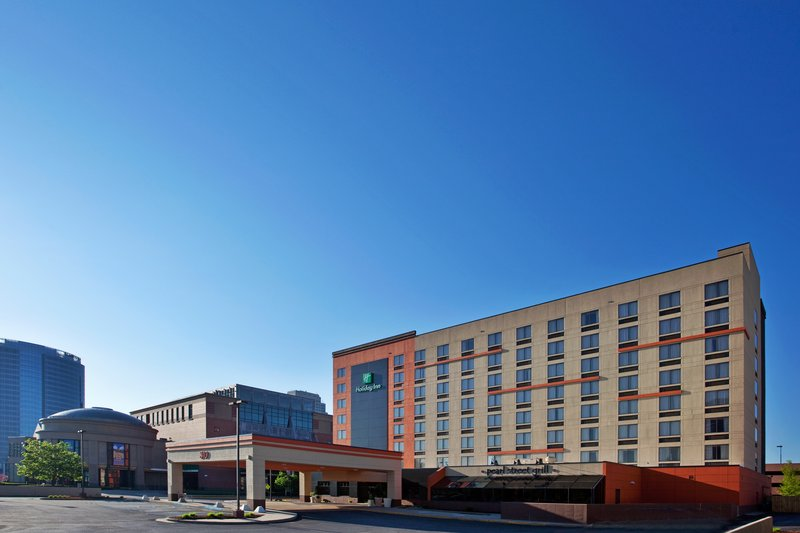 Holiday Inn Grand Rapids Downtown-Just steps away from all Grand Rapids offers<br/>Image from Leonardo