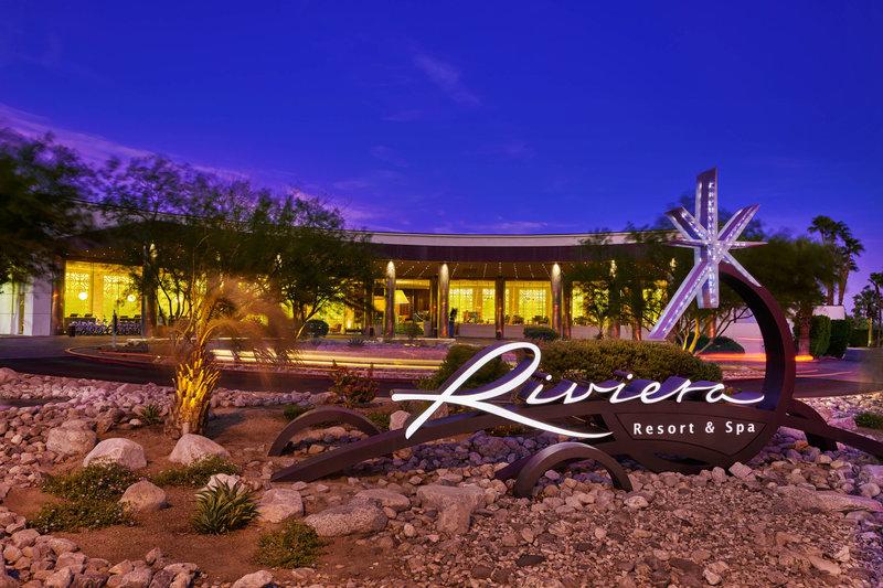Riviera Palm Springs-Exterior<br/>Image from Leonardo