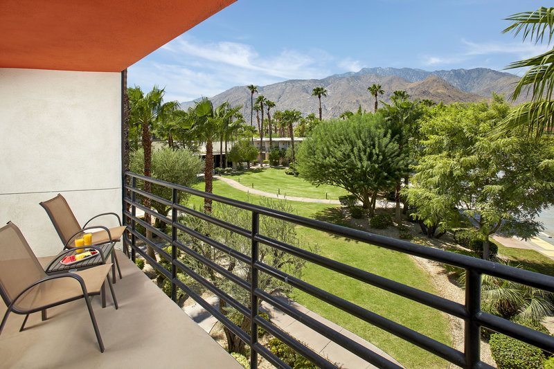 Riviera Palm Springs-Balcony - Mountain View<br/>Image from Leonardo