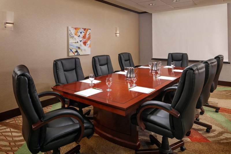 Crowne Plaza Austin - Town Lake-Planning a meeting? We offer spaces for every business need.<br/>Image from Leonardo