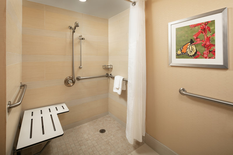 Crowne Plaza Austin - Town Lake-Rooms with accessibility features are available. <br/>Image from Leonardo