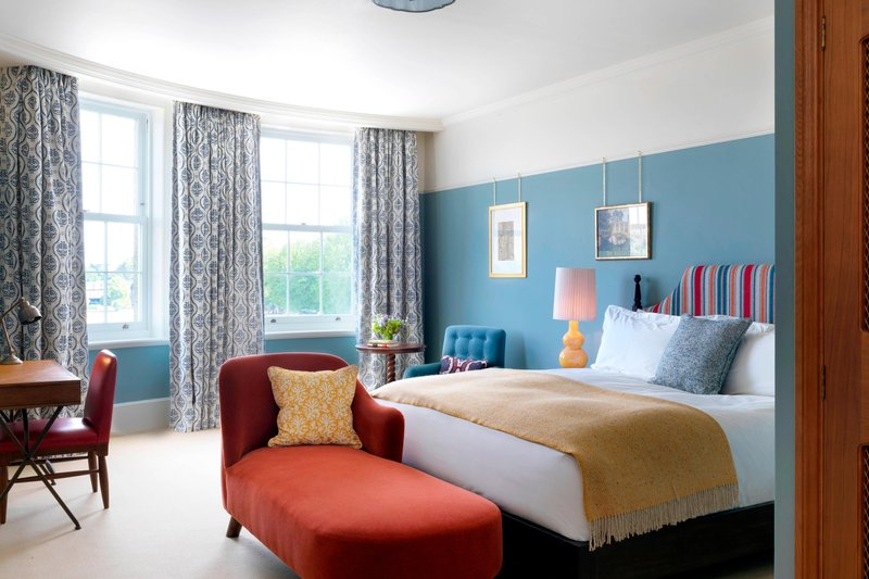 University Arms Hotel, Autograph Collection-Superior Guest Room<br/>Image from Leonardo