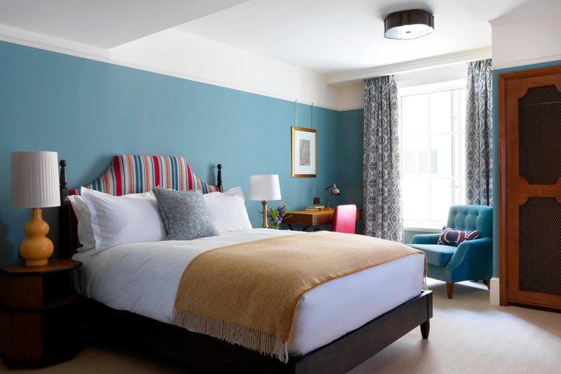 University Arms Hotel, Autograph Collection-Classic King Guest Room<br/>Image from Leonardo