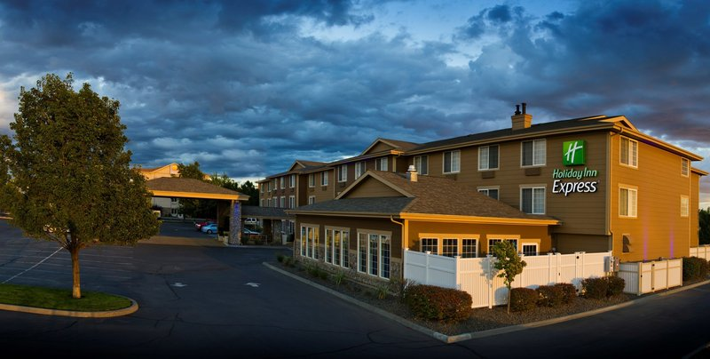 Holiday Inn Express Walla Walla-Holiday Inn Express Walla Walla<br/>Image from Leonardo