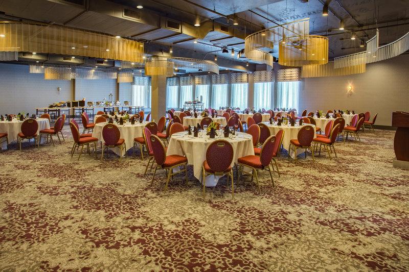 Crowne Plaza Dallas Galleria - Addison-Mesquite Room<br/>Image from Leonardo