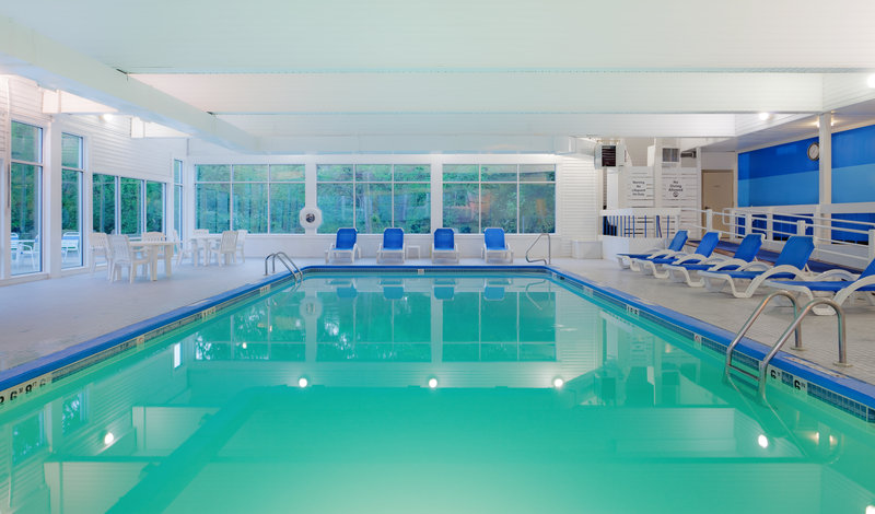 Holiday Inn Cape Cod - Falmouth-Indoor Heated Pool<br/>Image from Leonardo