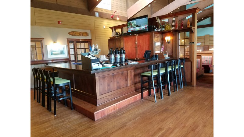 Holiday Inn Cape Cod - Falmouth-Restaurant<br/>Image from Leonardo