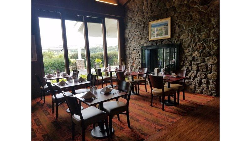 Holiday Inn Cape Cod - Falmouth-Breakfast?<br/>Image from Leonardo