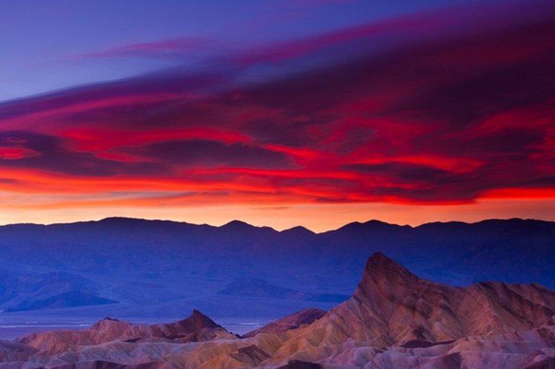 Holiday Inn Express & Suites Pahrump-Death Valley Zabriskie Point<br/>Image from Leonardo