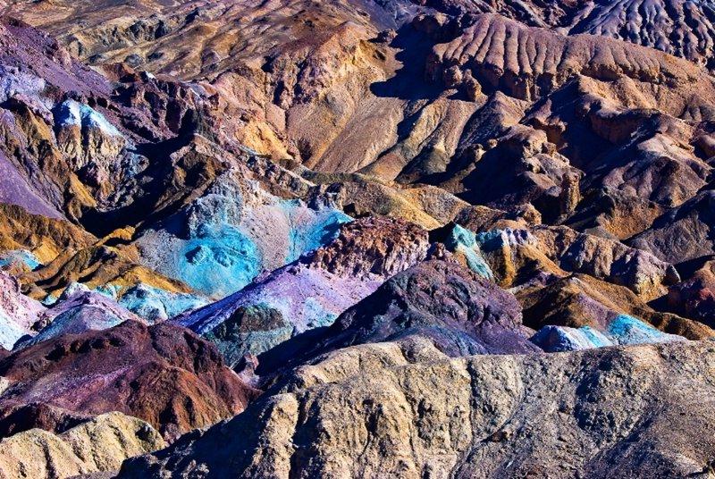 Holiday Inn Express & Suites Pahrump-Artist's Palette Death Valley<br/>Image from Leonardo
