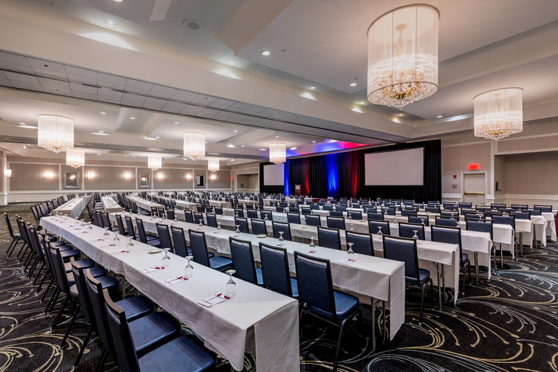 Crowne Plaza Stamford-International Ballroom<br/>Image from Leonardo