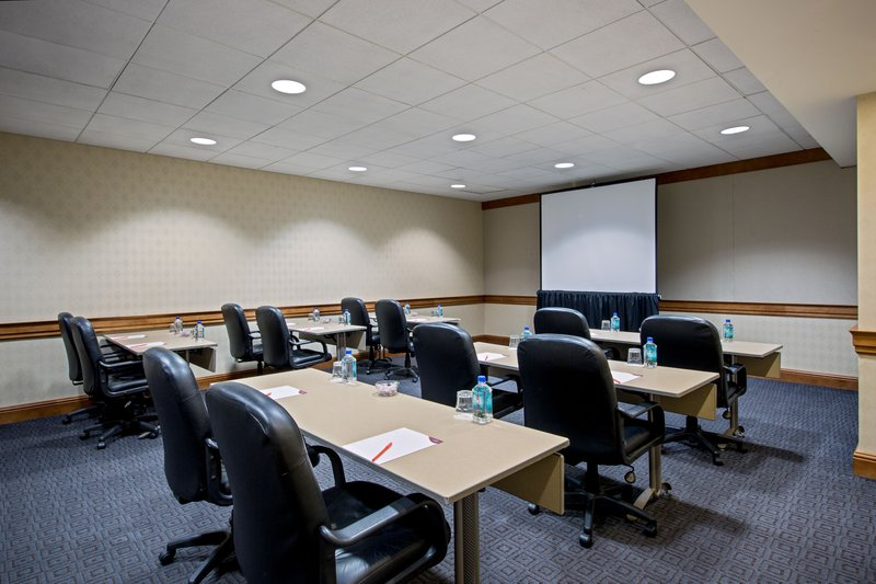 Crowne Plaza Philadelphia - King of Prussia-Take care of business in our Berwyn Meeting Room<br/>Image from Leonardo