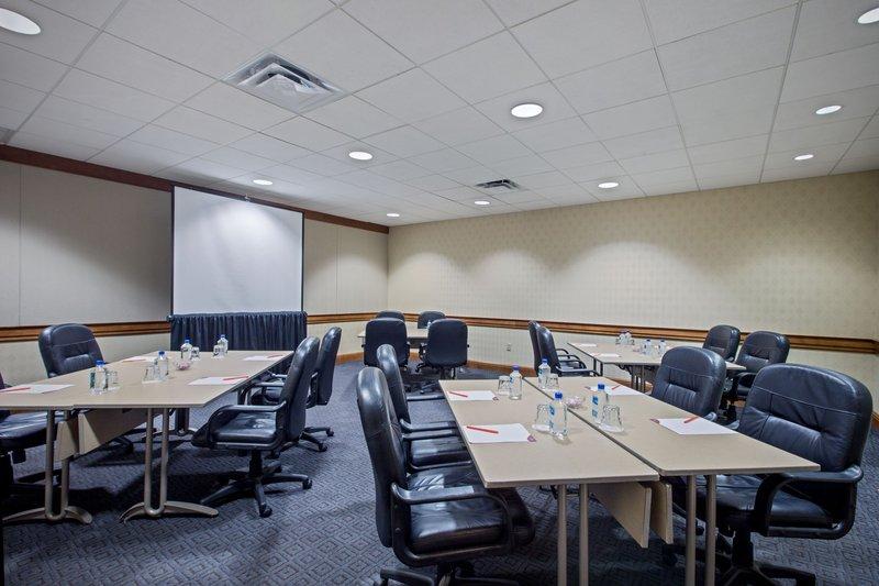 Crowne Plaza Philadelphia - King of Prussia-Spacious Devon Meeting Room<br/>Image from Leonardo