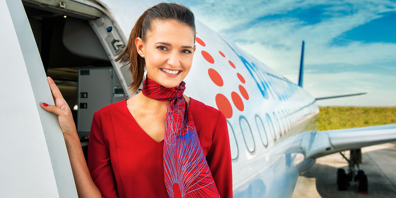 Crowne Plaza Brussels Airport-Brussels Airlines<br/>Image from Leonardo