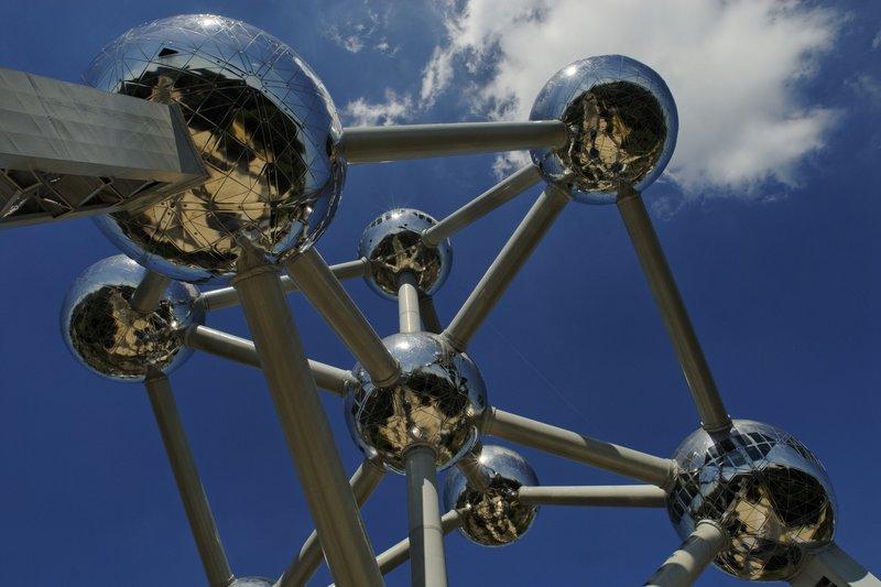 Crowne Plaza Brussels Airport-Atomium<br/>Image from Leonardo