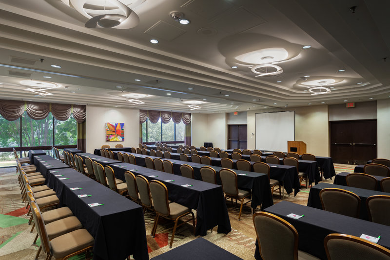 Crowne Plaza Austin - Town Lake-Sunflower/Marigold Ballroom<br/>Image from Leonardo