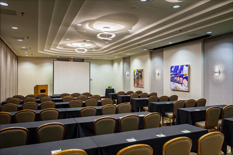 Crowne Plaza Austin - Town Lake-Our Marigold Meeting Room<br/>Image from Leonardo