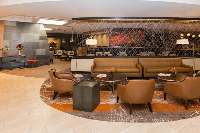 Holiday Inn Dayton/Fairborn I-675-Take a break, enjoy a drink and relax.   <br/>Image from Leonardo
