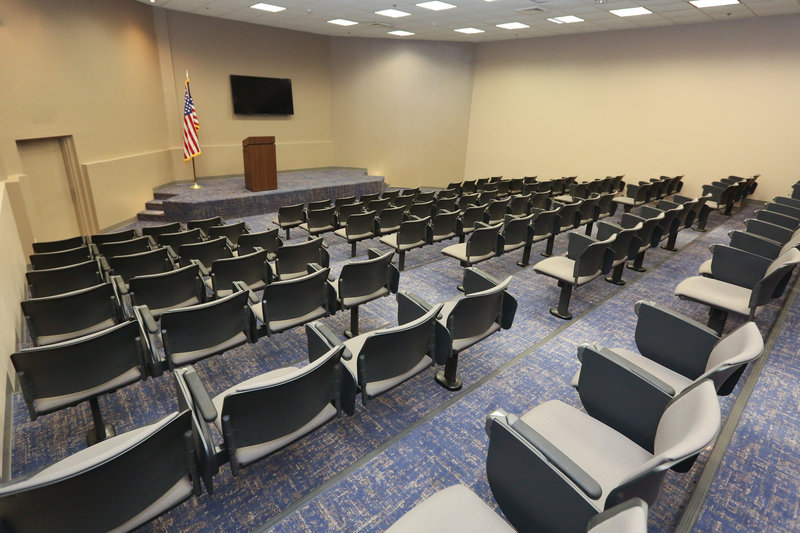 Holiday Inn Dayton/Fairborn I-675-Meeting Room<br/>Image from Leonardo