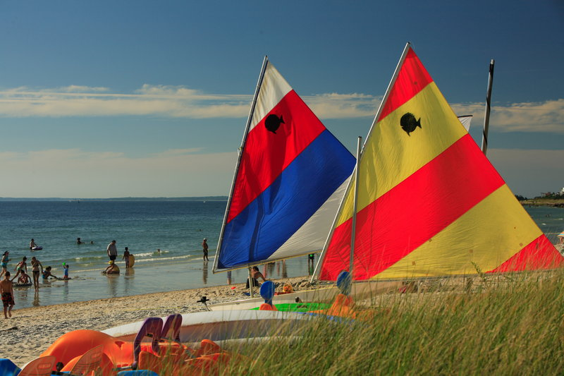 Holiday Inn Cape Cod - Falmouth-Area Attractions<br/>Image from Leonardo