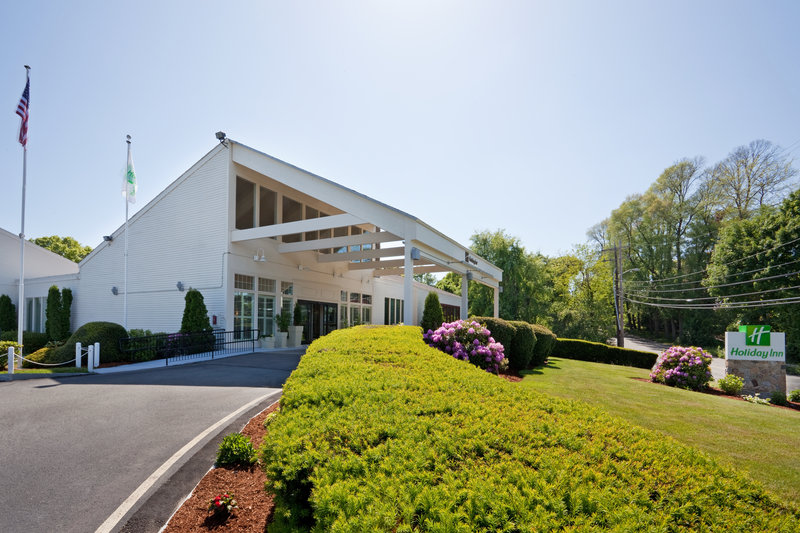 Holiday Inn Cape Cod - Falmouth-Full-service Falmouth, Cape Cod hotel with onsite restaurant<br/>Image from Leonardo
