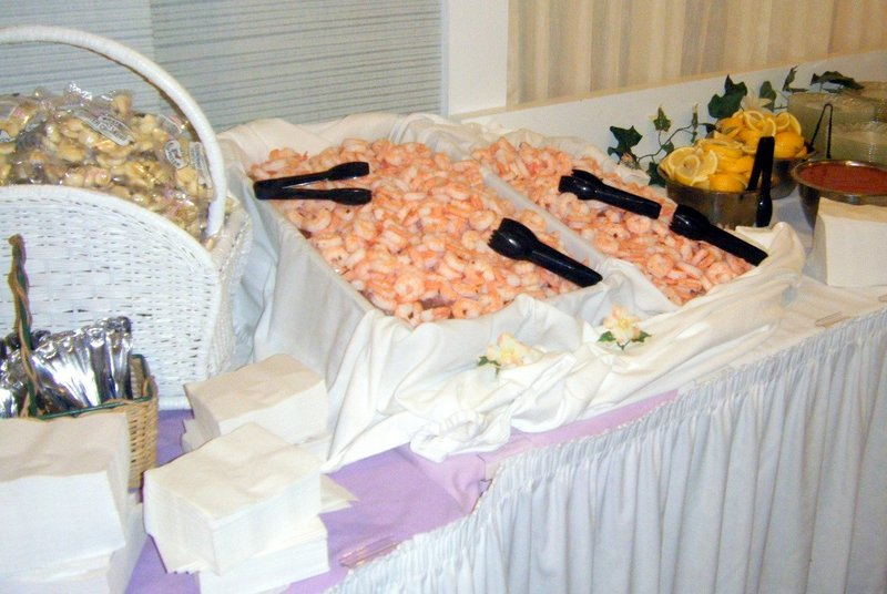 Holiday Inn Cape Cod - Falmouth-Catering menus to suit an array of tastes and budgets!<br/>Image from Leonardo