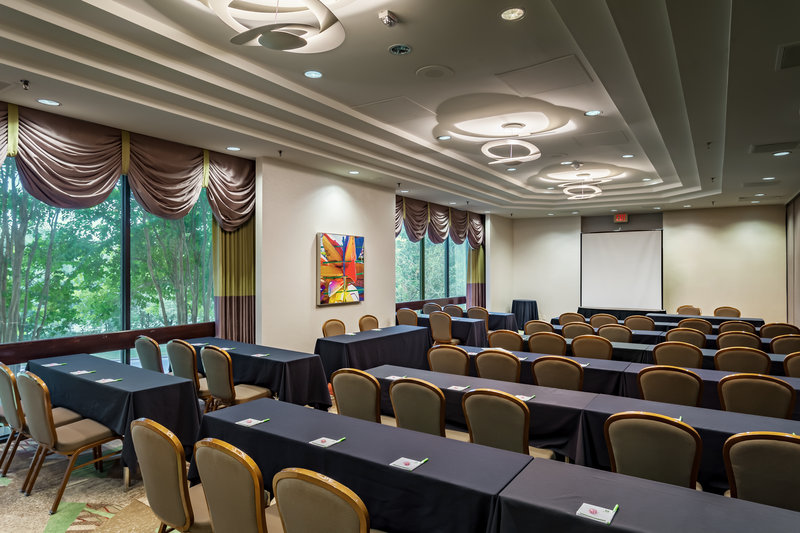 Crowne Plaza Austin - Town Lake-Host a lakeside event in the Sunflower Room<br/>Image from Leonardo