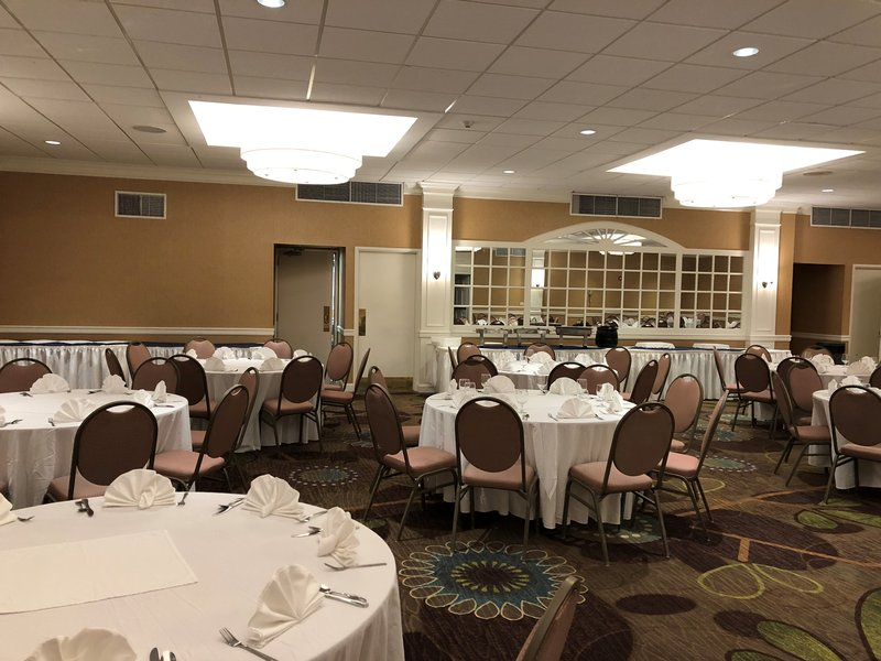 Holiday Inn Cape Cod - Falmouth-Come have your next meeting or event!<br/>Image from Leonardo