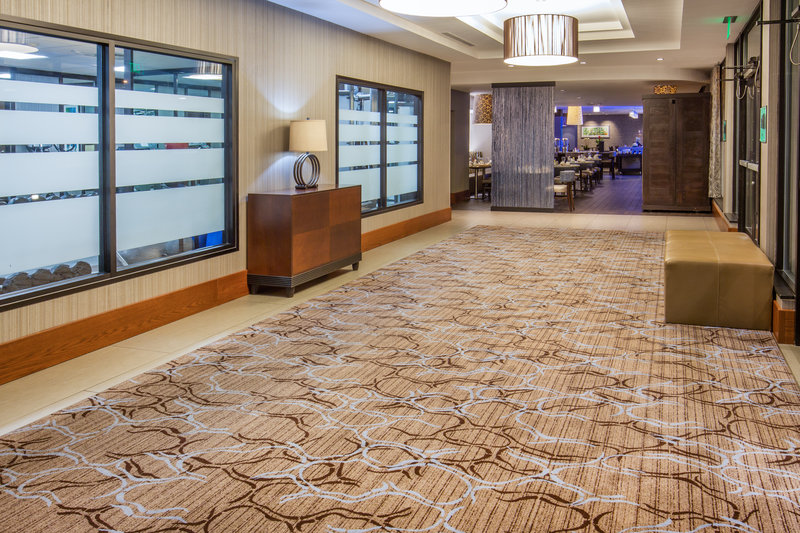 Crowne Plaza Seattle Airport-Yesler Pre-function<br/>Image from Leonardo