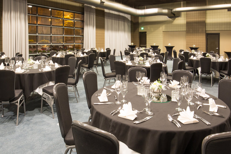 Crowne Plaza Seattle Airport-Madrona Room<br/>Image from Leonardo