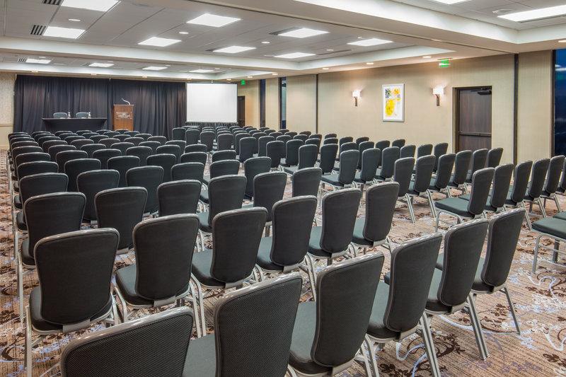 Crowne Plaza Seattle Airport-Gateway Ballroom<br/>Image from Leonardo