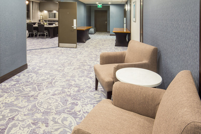 Crowne Plaza Seattle Airport-Queen Anne Pre-function<br/>Image from Leonardo