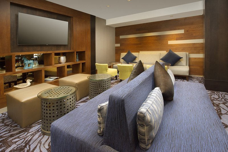 Crowne Plaza Seattle Airport-Crowne Plaza Seattle Airport<br/>Image from Leonardo