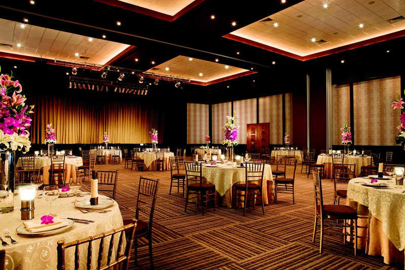 Hilton La Romana, an All Inclusive Adult Rst - Ballroom <br/>Image from Leonardo