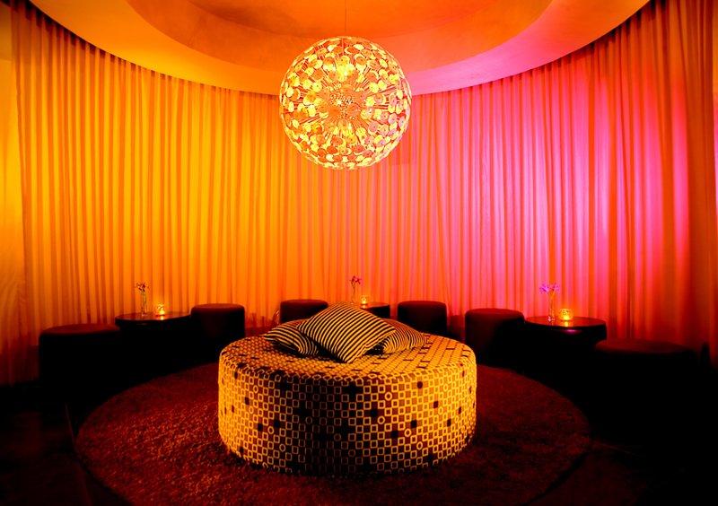 Hilton La Romana, an All Inclusive Adult Rst - Desires Lounge <br/>Image from Leonardo
