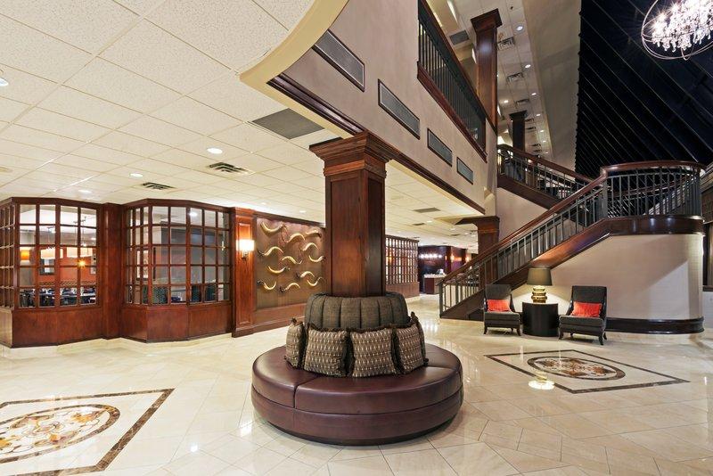 Crowne Plaza Dallas Galleria - Addison-Welcome to the Crowne Plaza Dallas Near Galleria Addison<br/>Image from Leonardo
