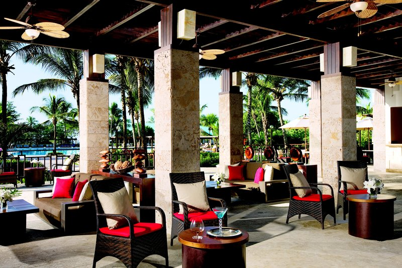 Hilton La Romana, an All Inclusive Adult Rst - Rendezvous Lounge <br/>Image from Leonardo